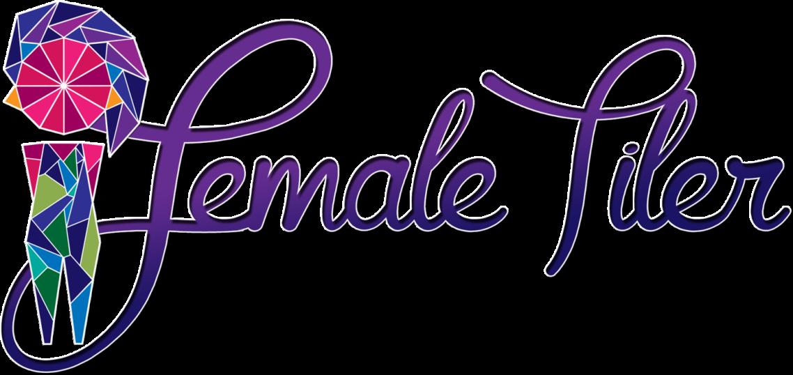 Female Tiler