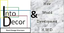 INTODECOR & NWD LOGO